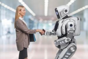科学技術,ロボット