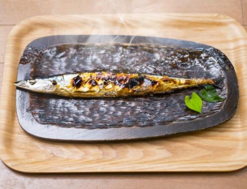 日本の食卓から秋刀魚(サンマ)が消える!?
