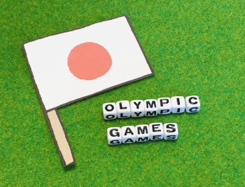 【日本のメダル獲得数】